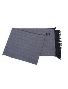 Blanket Saga Black/Gray 130x170cm