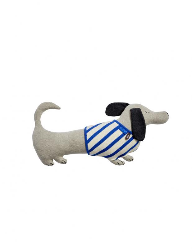 Slinkii Hund Kudde