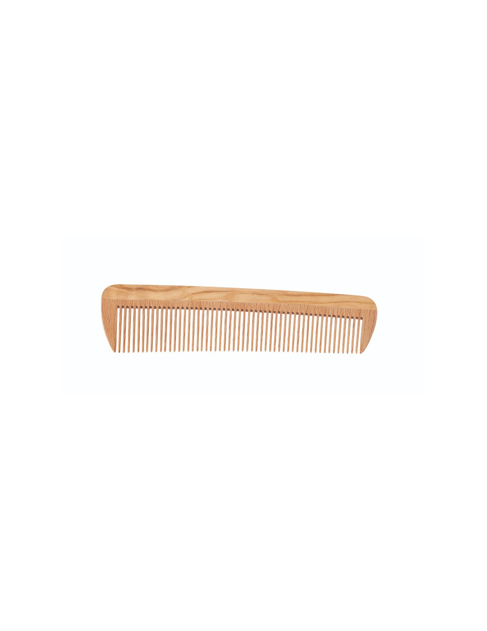 Pocket Comb Oiled Wood