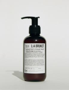 Beard Wash Cedarwood/Rosemary/Orange