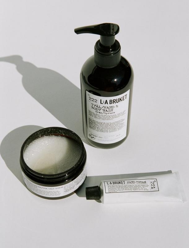Essentials Spruce Kit