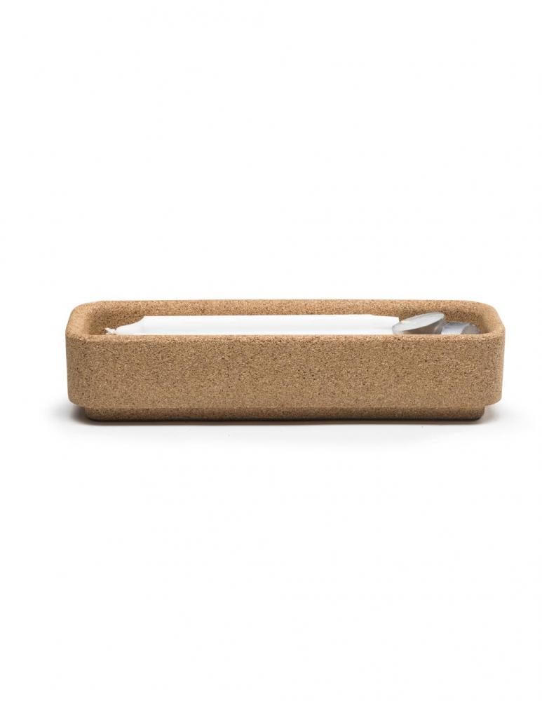 Long Natur Cork Bowl Stumpastake