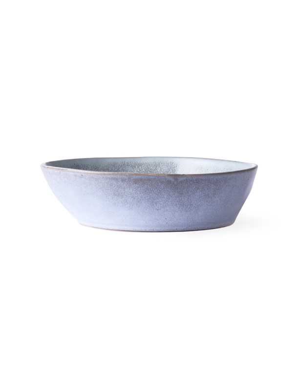 Bold n Basic Rustic Grey Bowl Medium