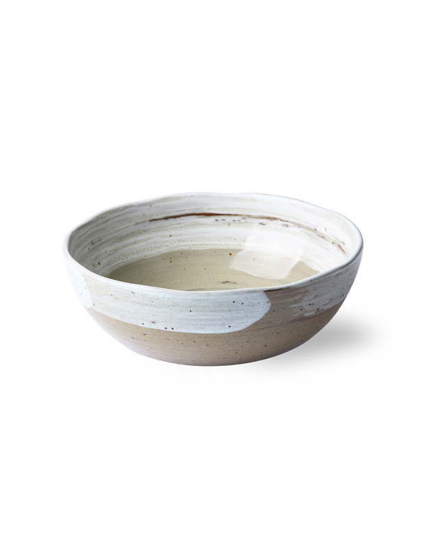 Kyoto Brushed Noodle Bowl