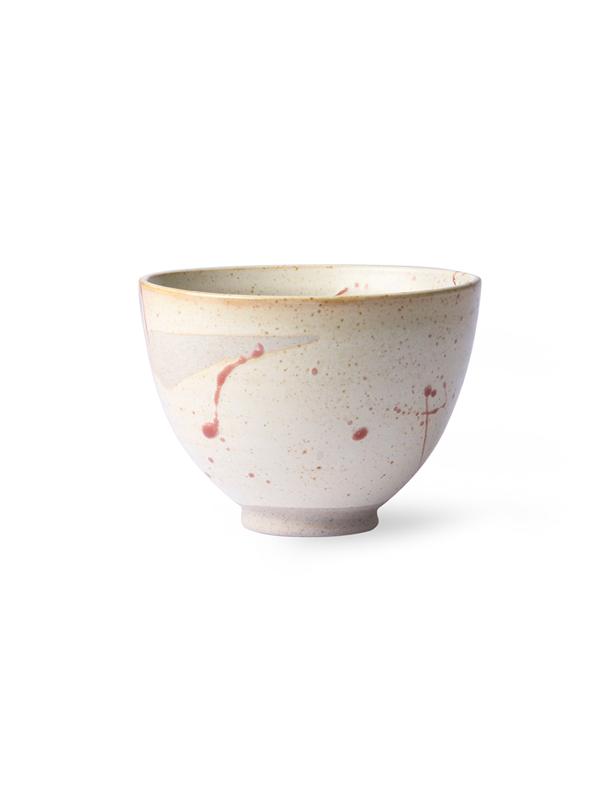 Kyoto Spatter Skål