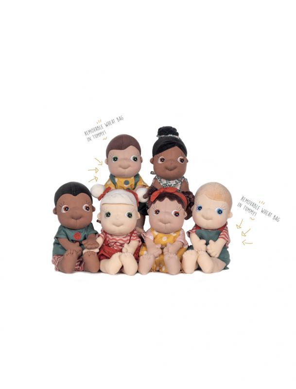 Celsius Rubens Tummies Doll