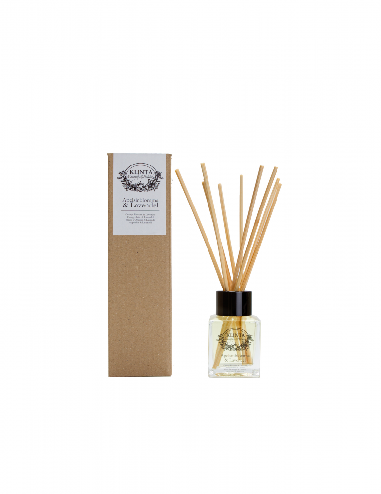 Fragrance Sticks Orange Blossom & Lavender