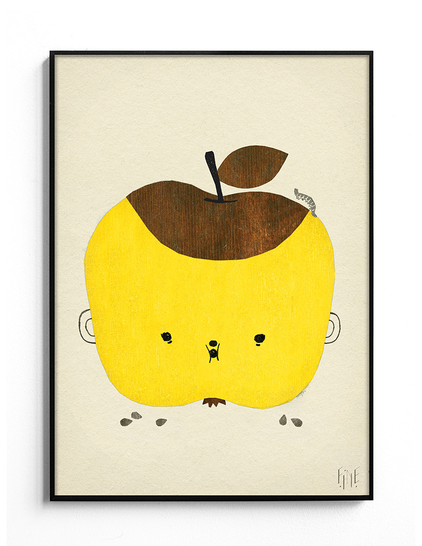 Apple Papple