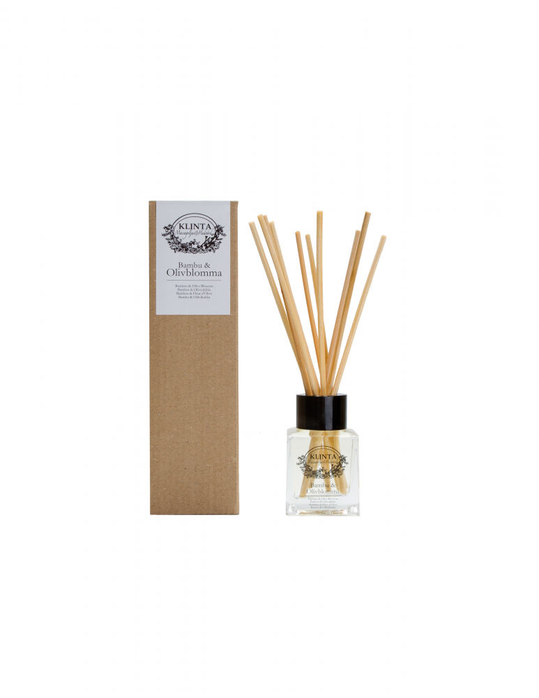 Fragrance Sticks Bamboo & Olive Flower