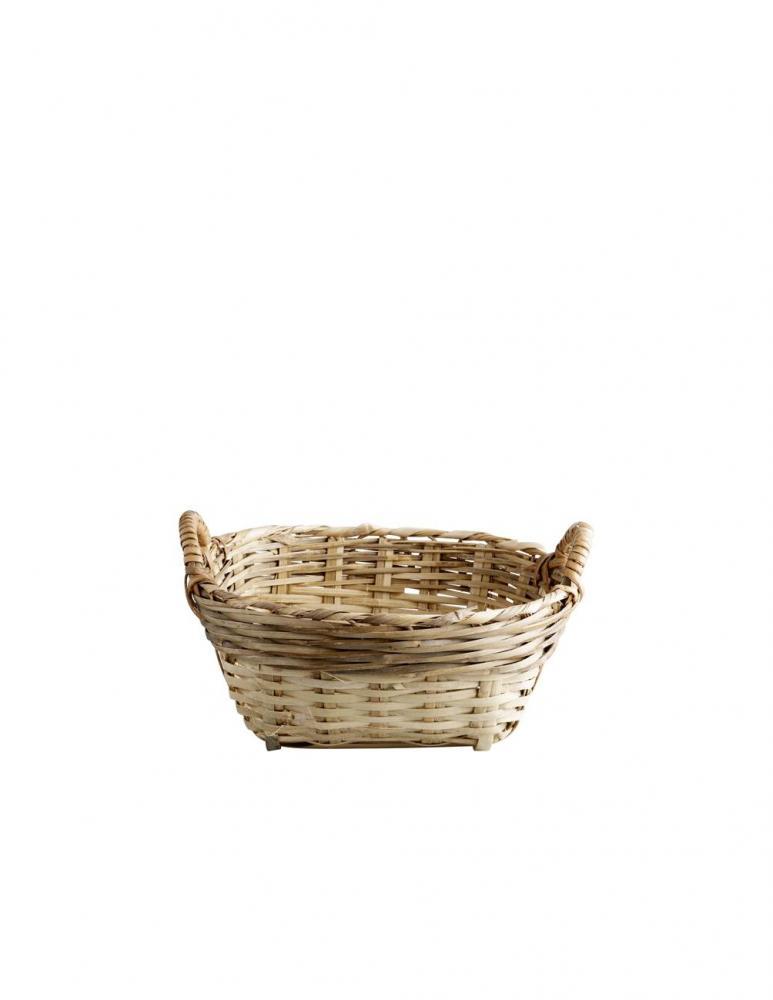 Bröd Marknadskorg