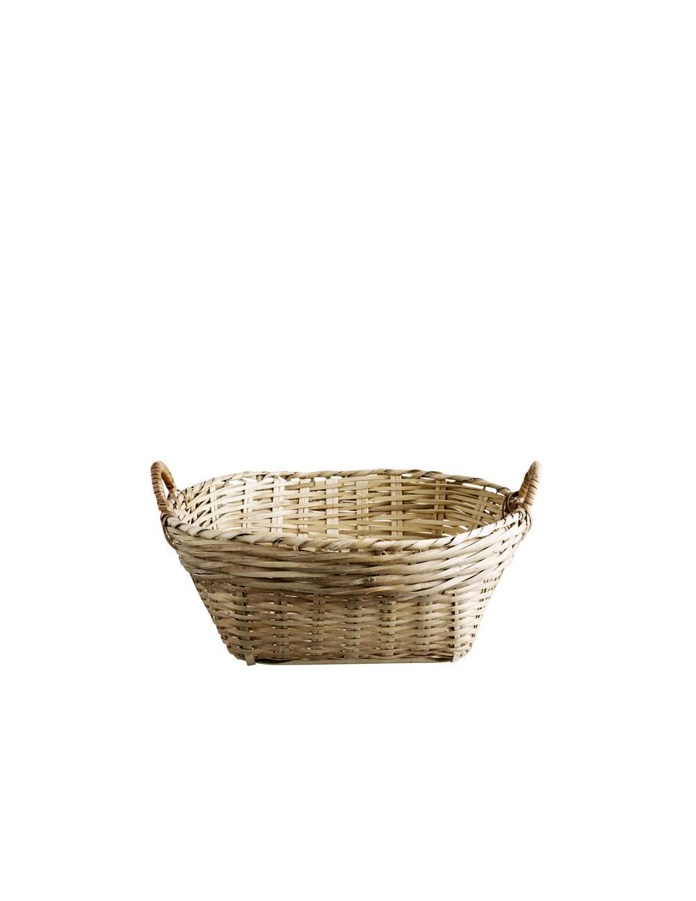 Fruit Market Basket