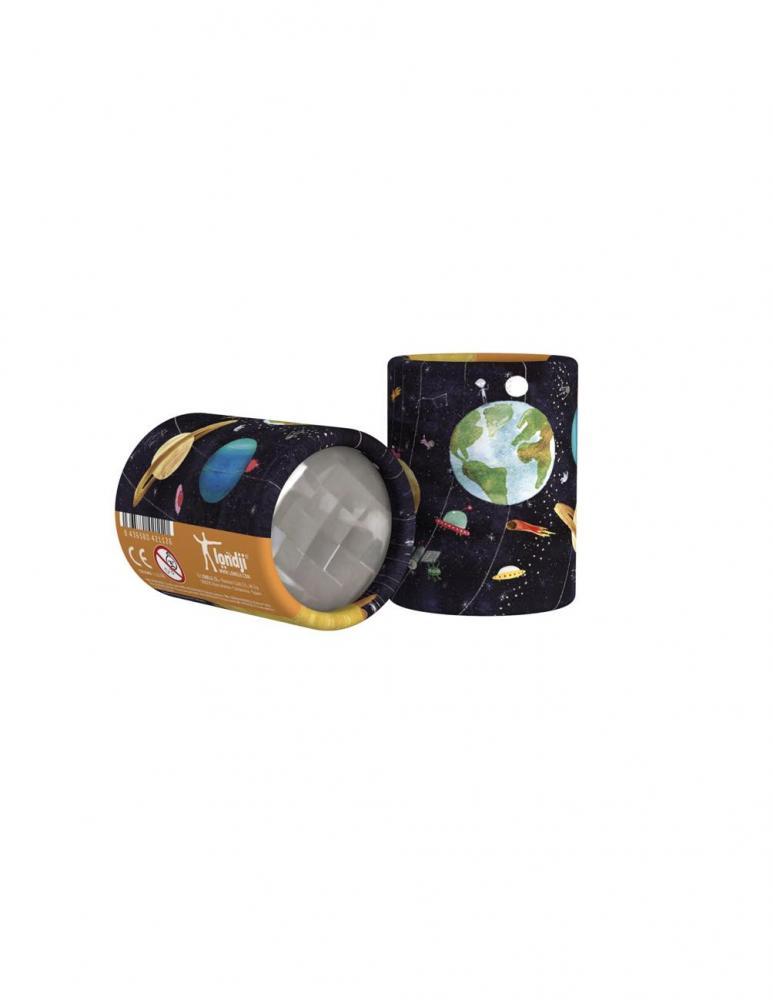 Planeter Kalejdoskop