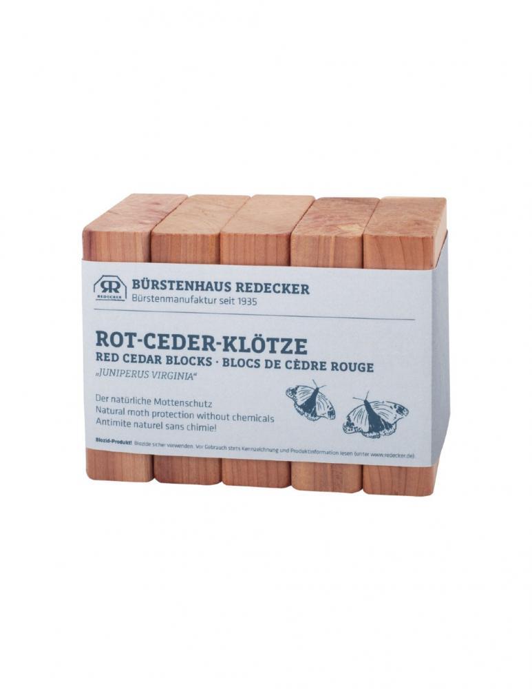 Cedar Blocks - 5 pack