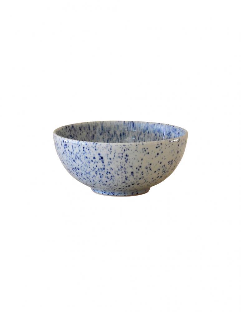 Pure Stain blue Bowl 18cm