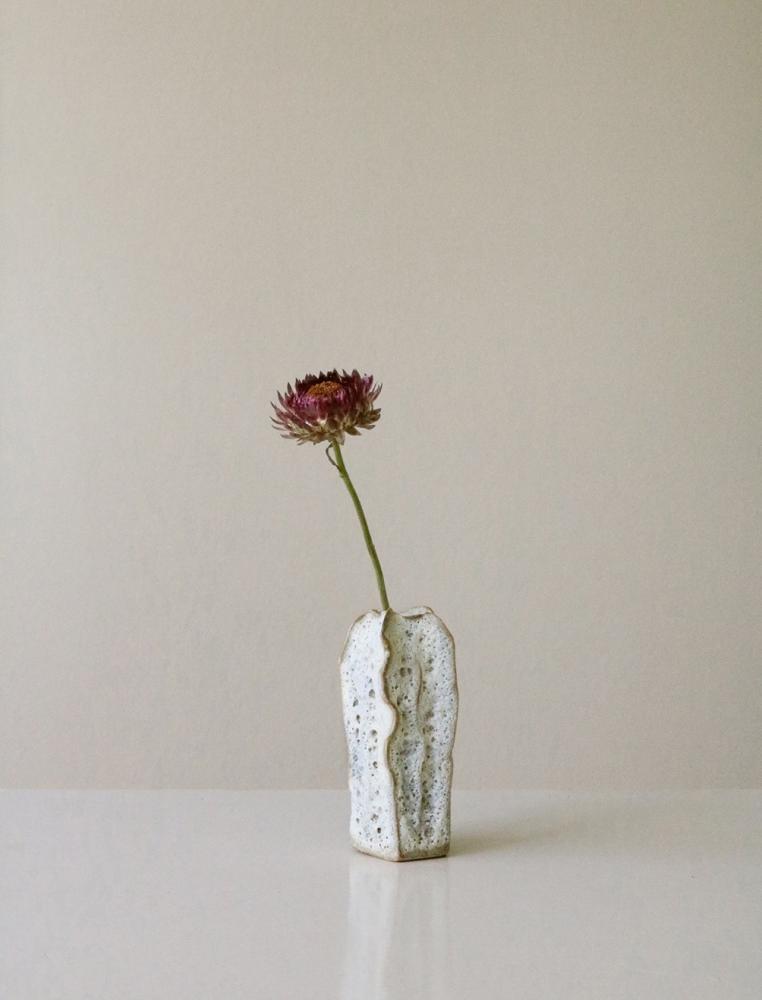 Small Coralvase Natural