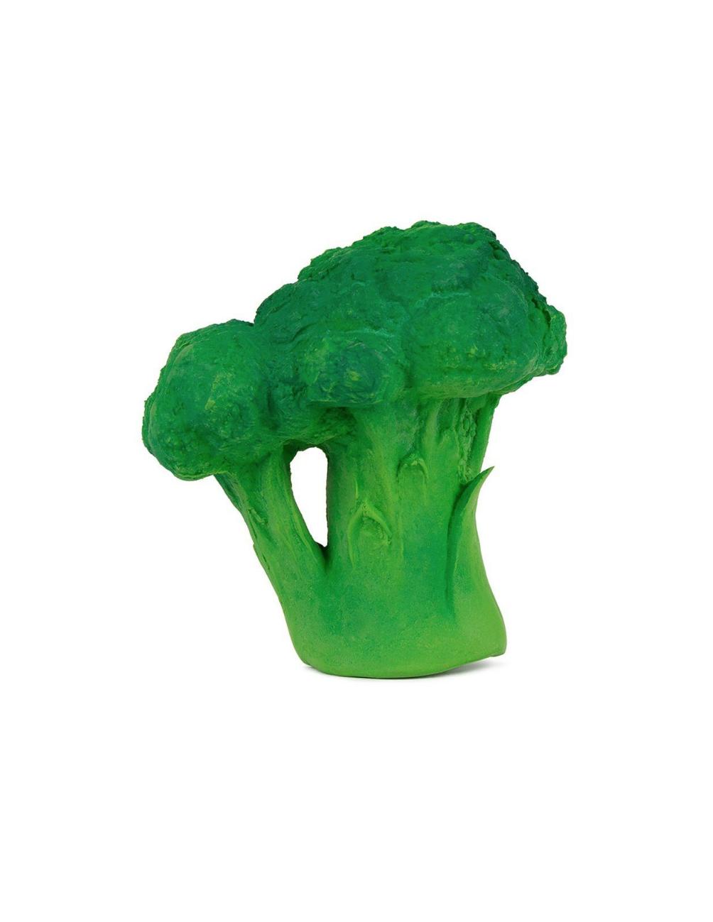Chew Toy Brucy The Broccoli