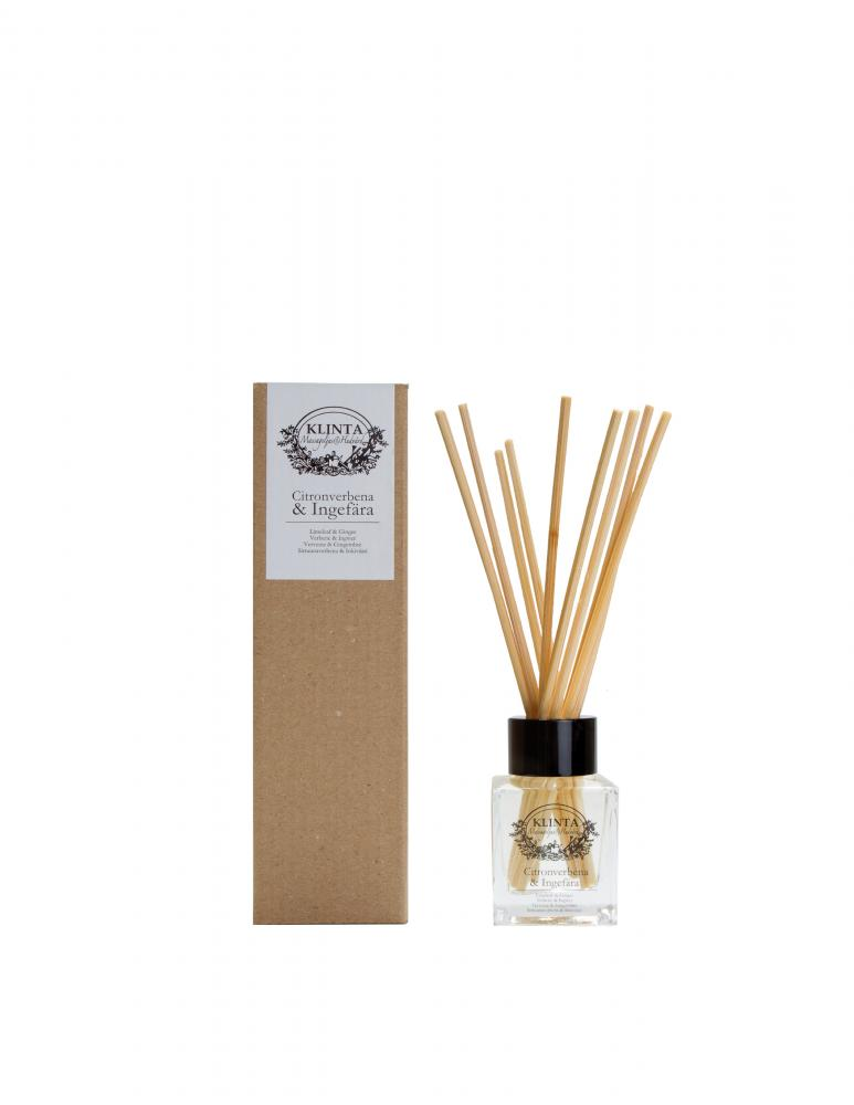 Fragrance Sticks Lemon Verbena & Ginger