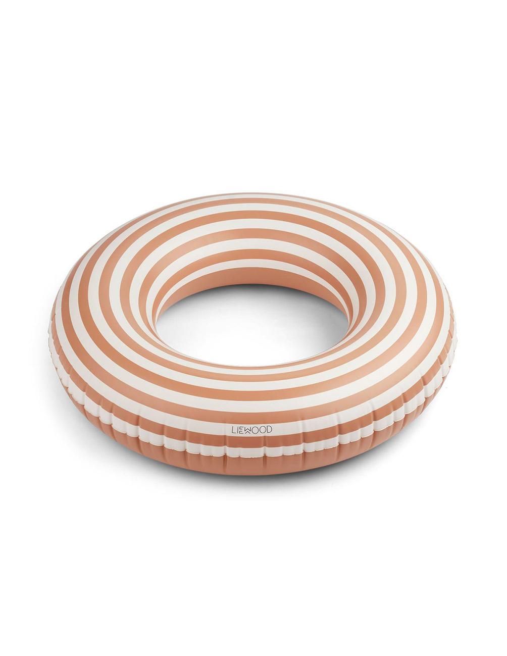 Donna Tuscany/Creme Swim Ring
