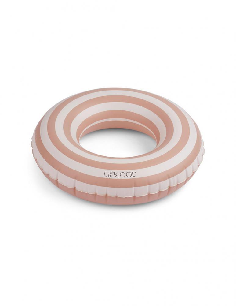 Baloo Rose/Creme Swim Ring