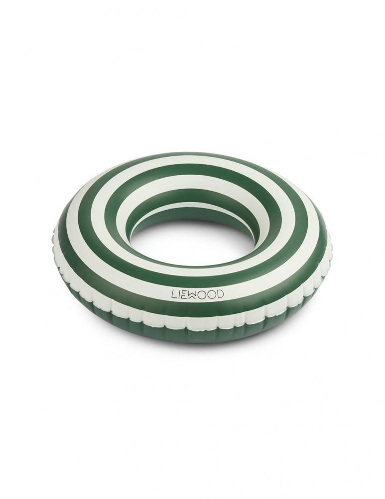 Baloo Green/Creme Swim Ring
