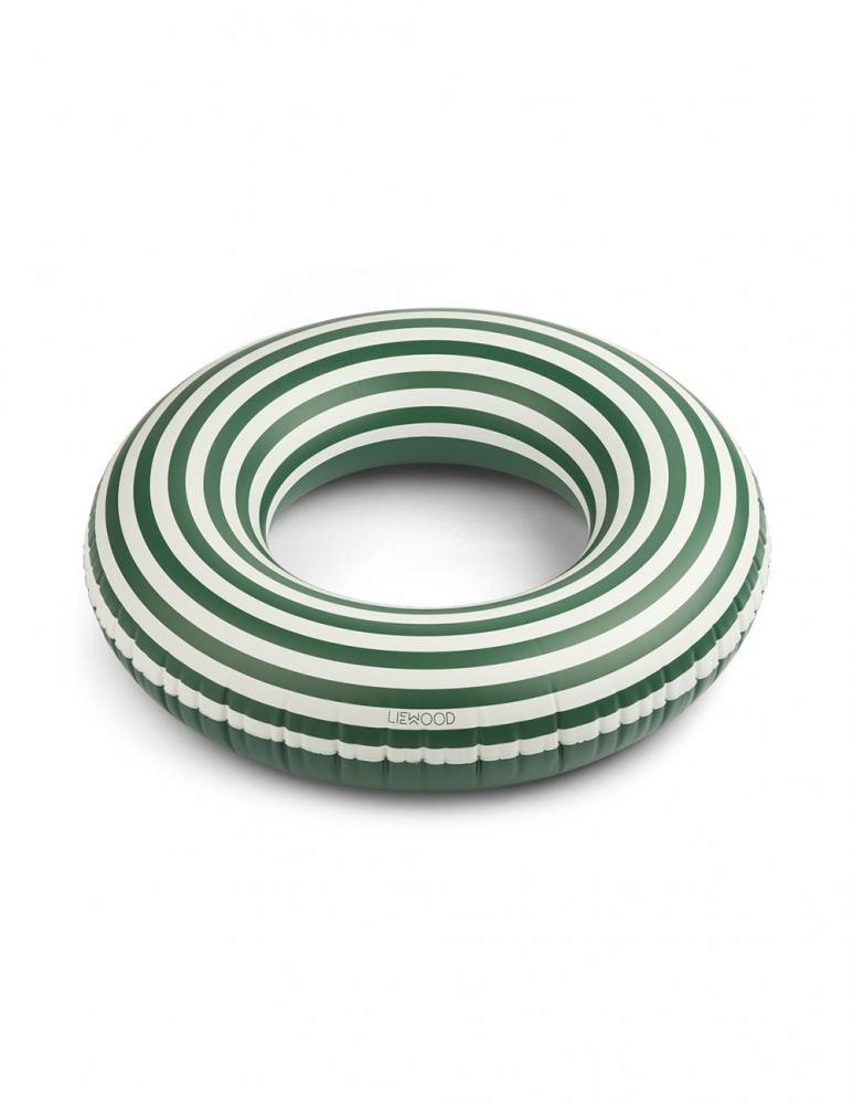 Donna Green/Creme Swim Ring