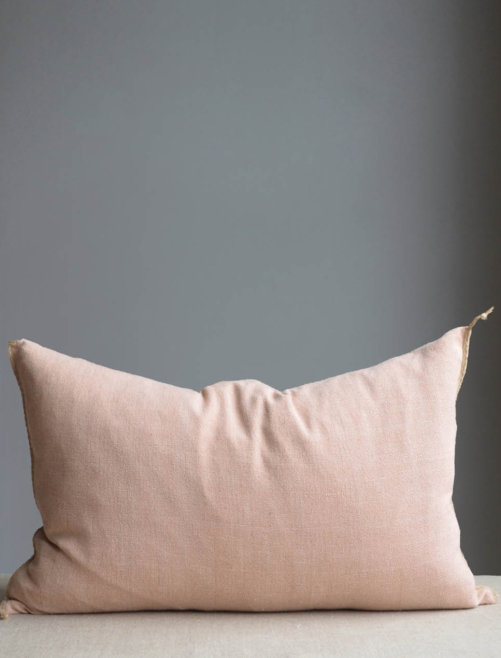 Bliss Cushion Nude 40x70cm