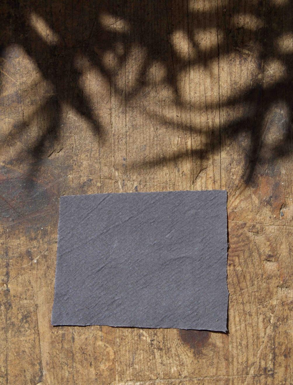 Fabric Swatches Dark Grey