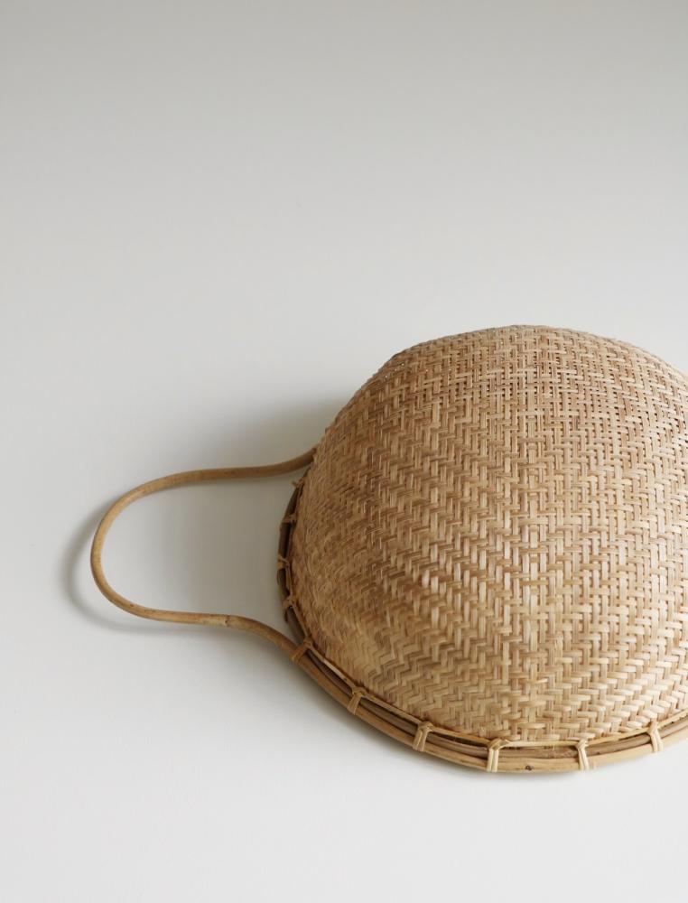 Strainer in Bambu