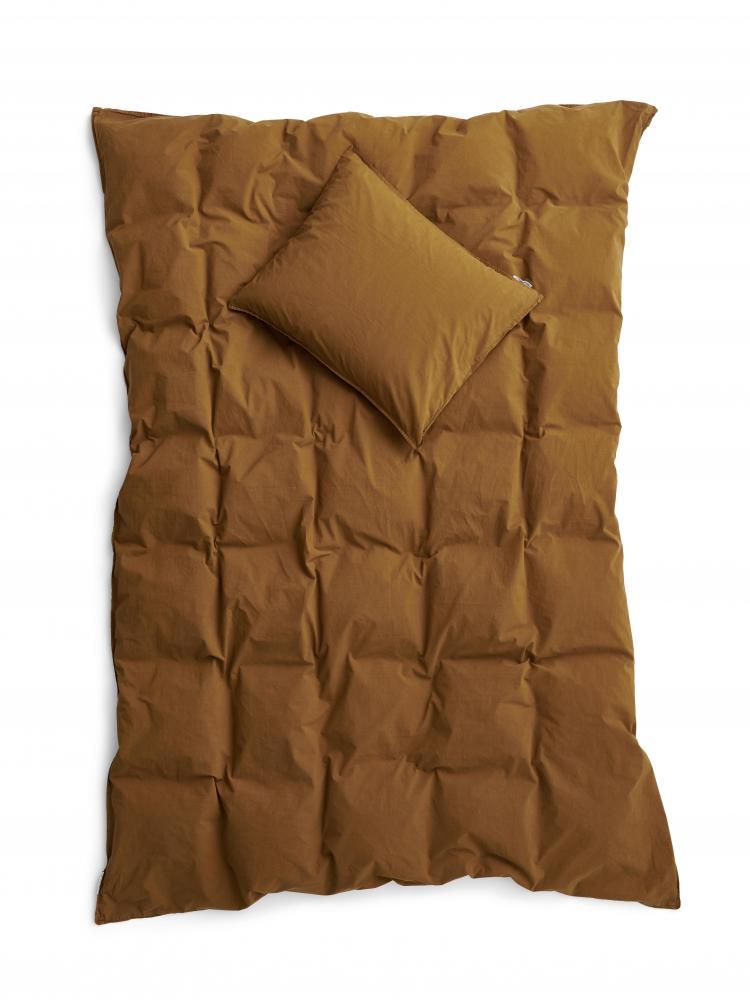 Duvet Cover Set Crinkle Kummin