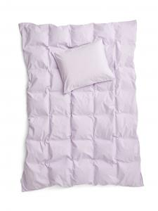 Duvet Cover Set Lilac