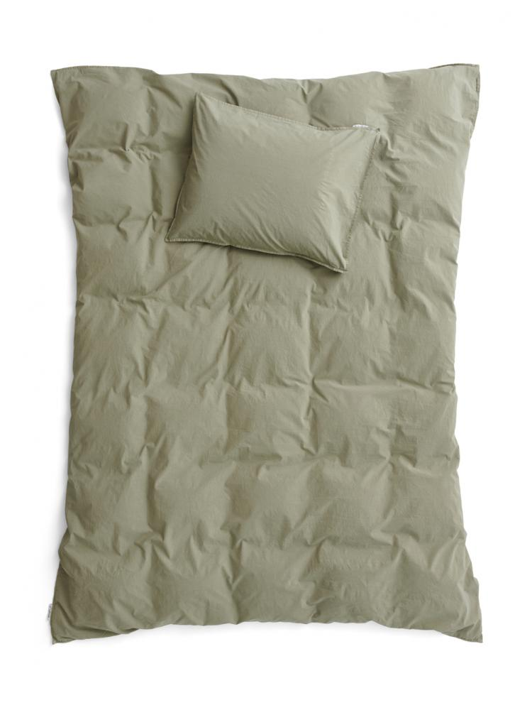 Duvet Cover Set Sage
