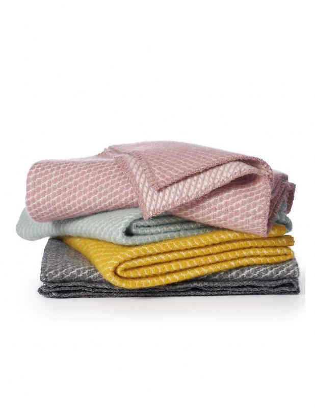 Small Velvet Rose Blanket/Throw