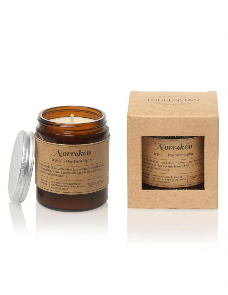 Northen Light Scented Candles