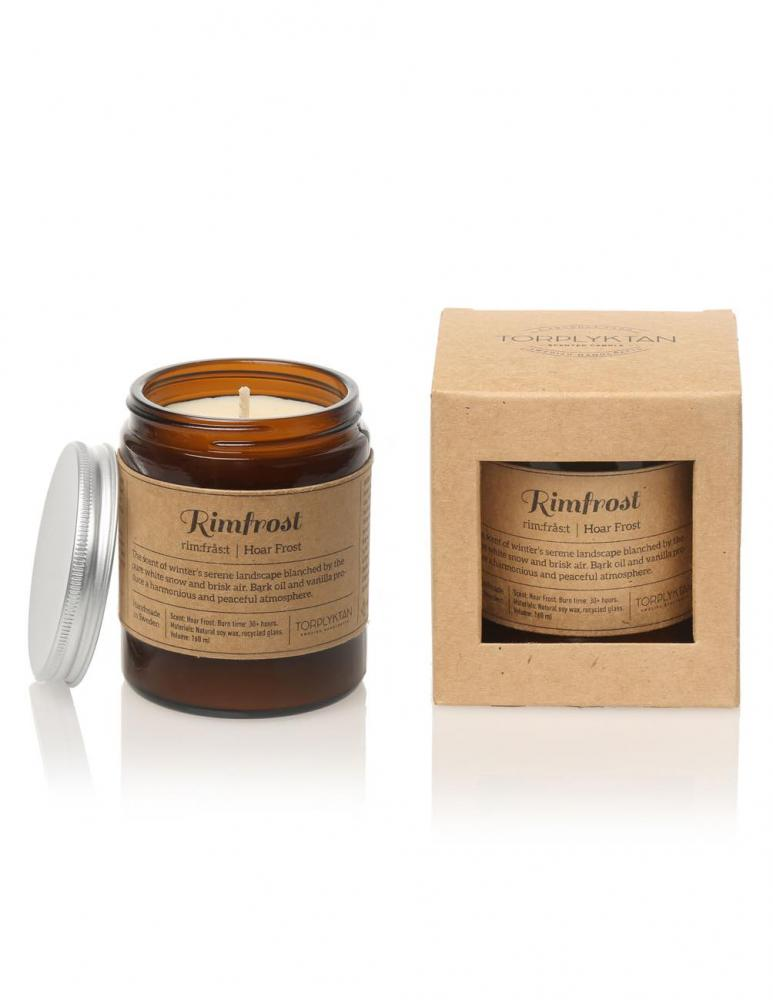 Hoar Forst Scented Candles