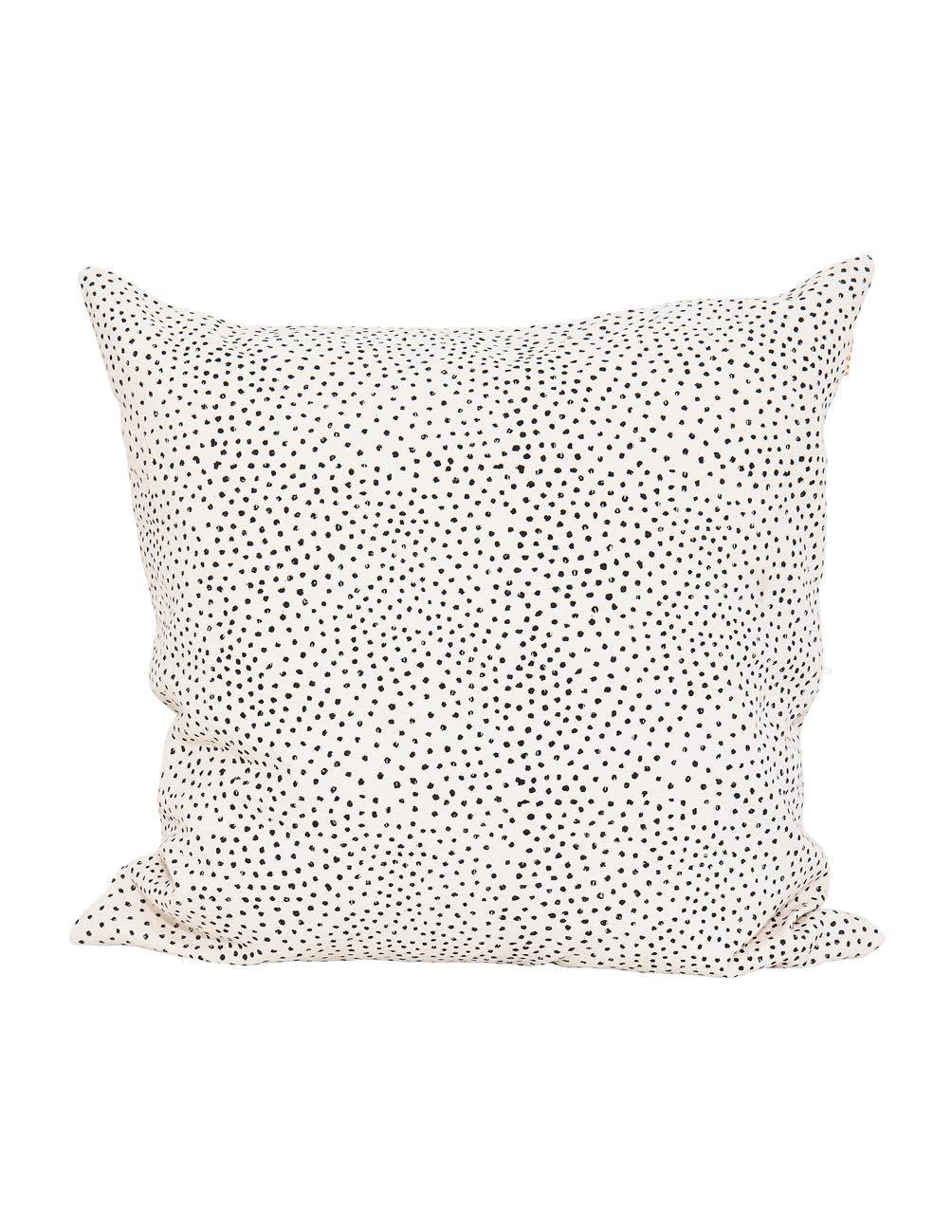 Fleck Pillow Case