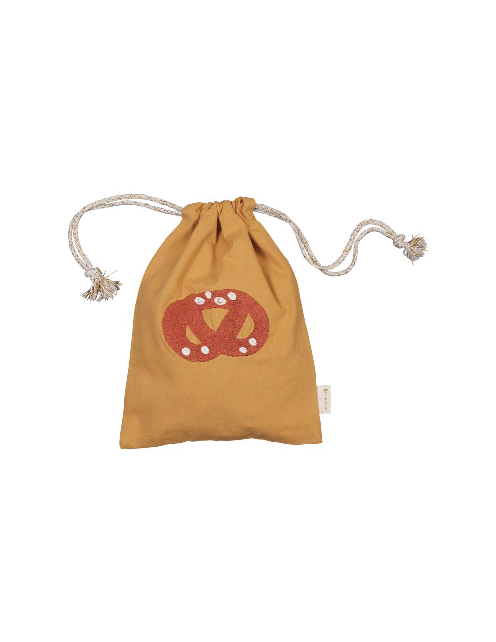 Pretzel Gift Bag