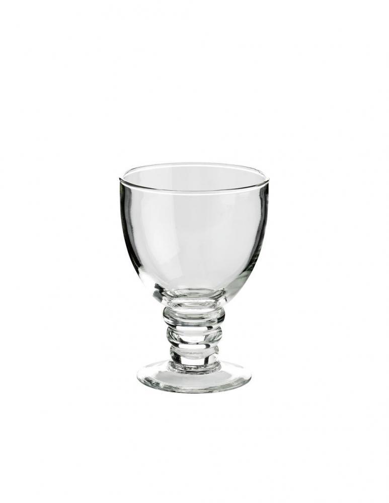 Glas med fot för Öl