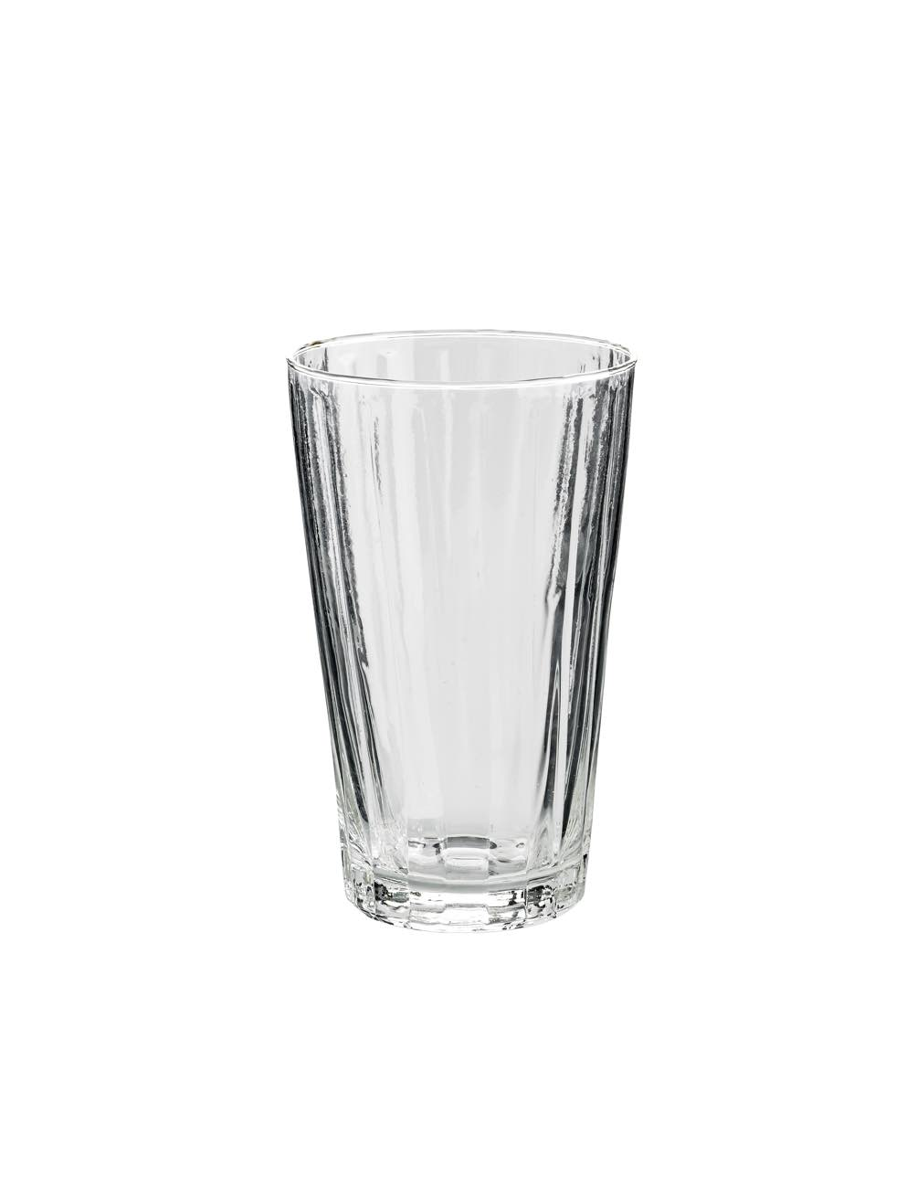 Glass for Latte