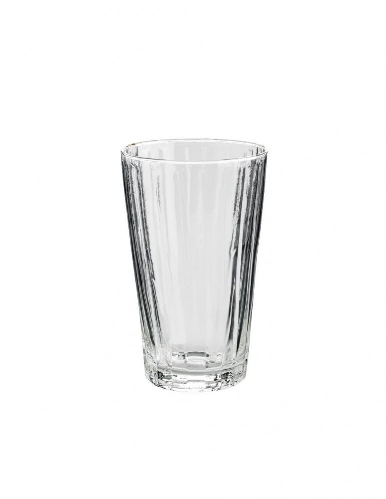 Glas för Latte