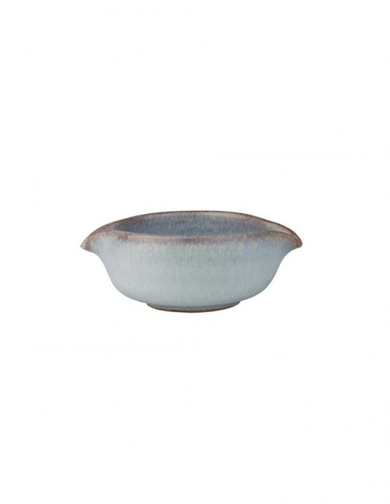 Grey Small Sauce Bowl C/O Lantliv