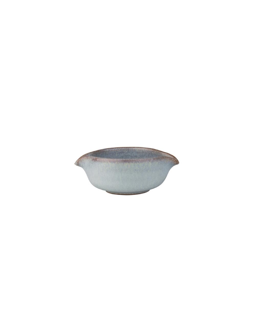 Grey Mini Sauce Bowl C/O Lantliv
