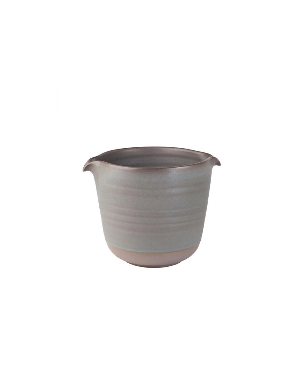 Grafit Bowl 1L C/O Lantliv