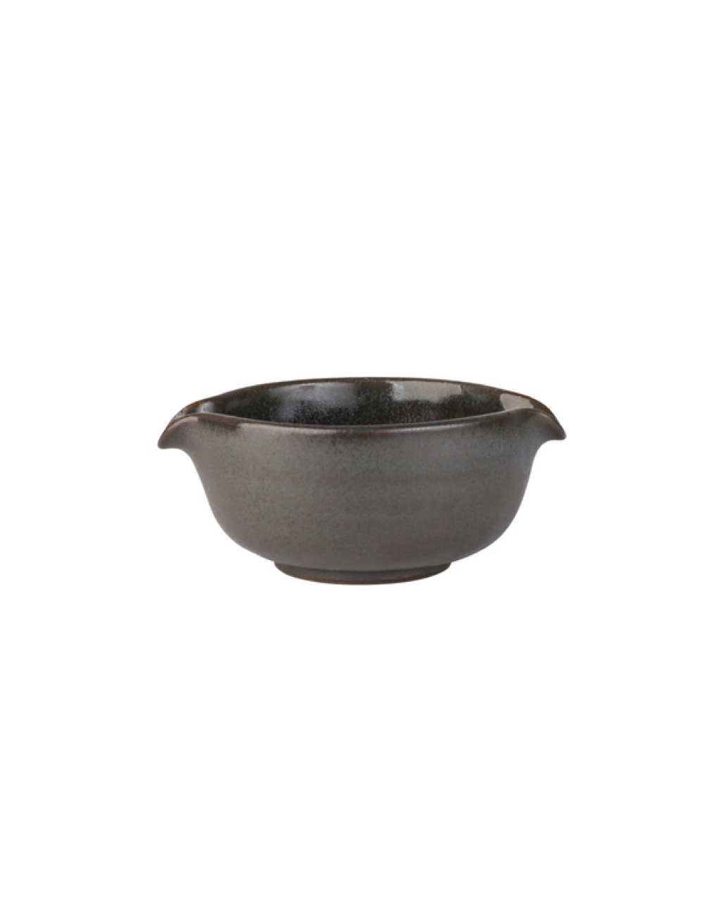 Grafit Small Sauce Bowl C/O Lantliv