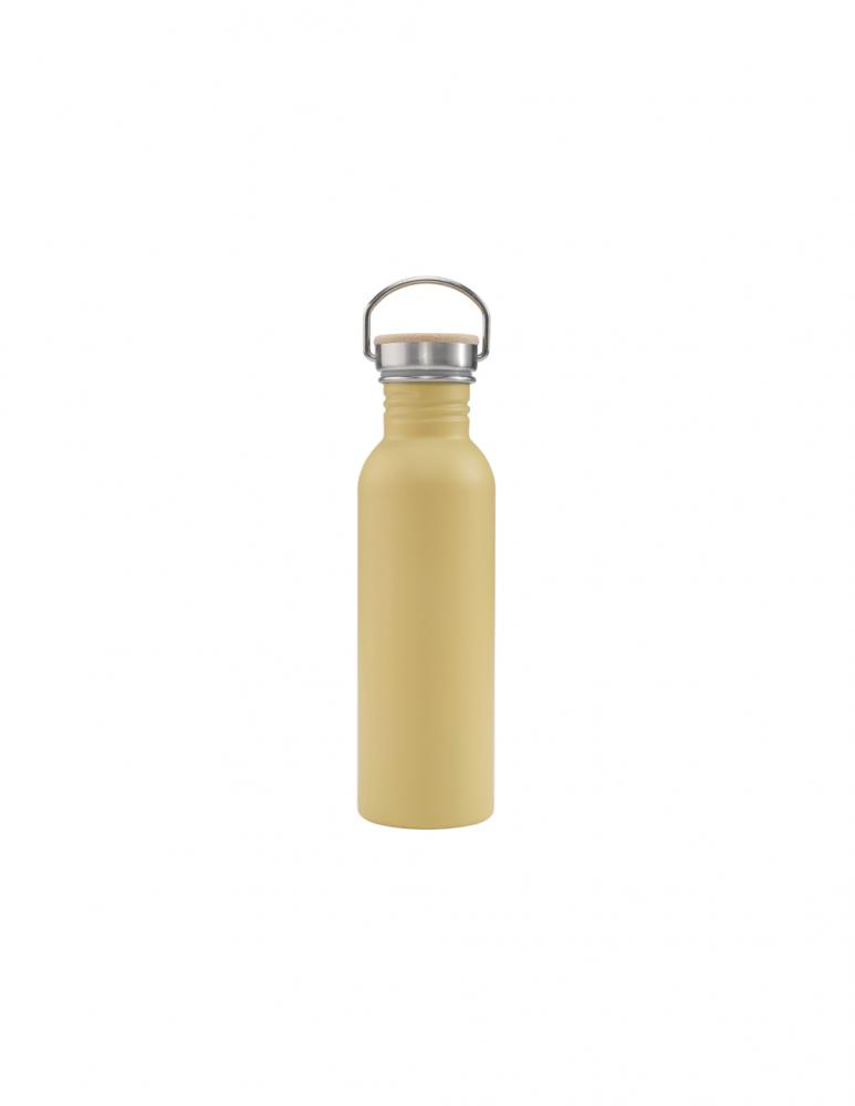 Water Bottle Mustard 750 ml