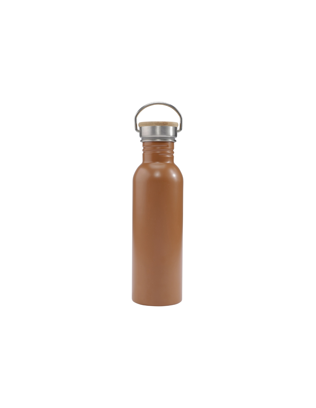 Water Bottle Terracotta 750 ml