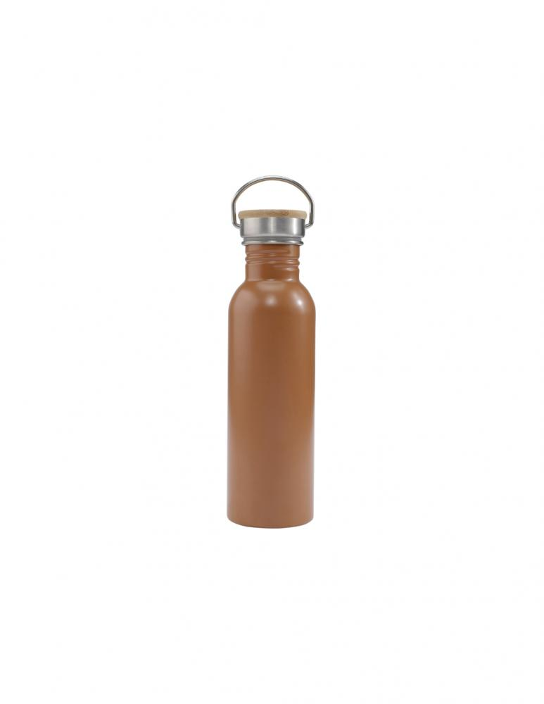 Vattenflaska Terracotta 750ml