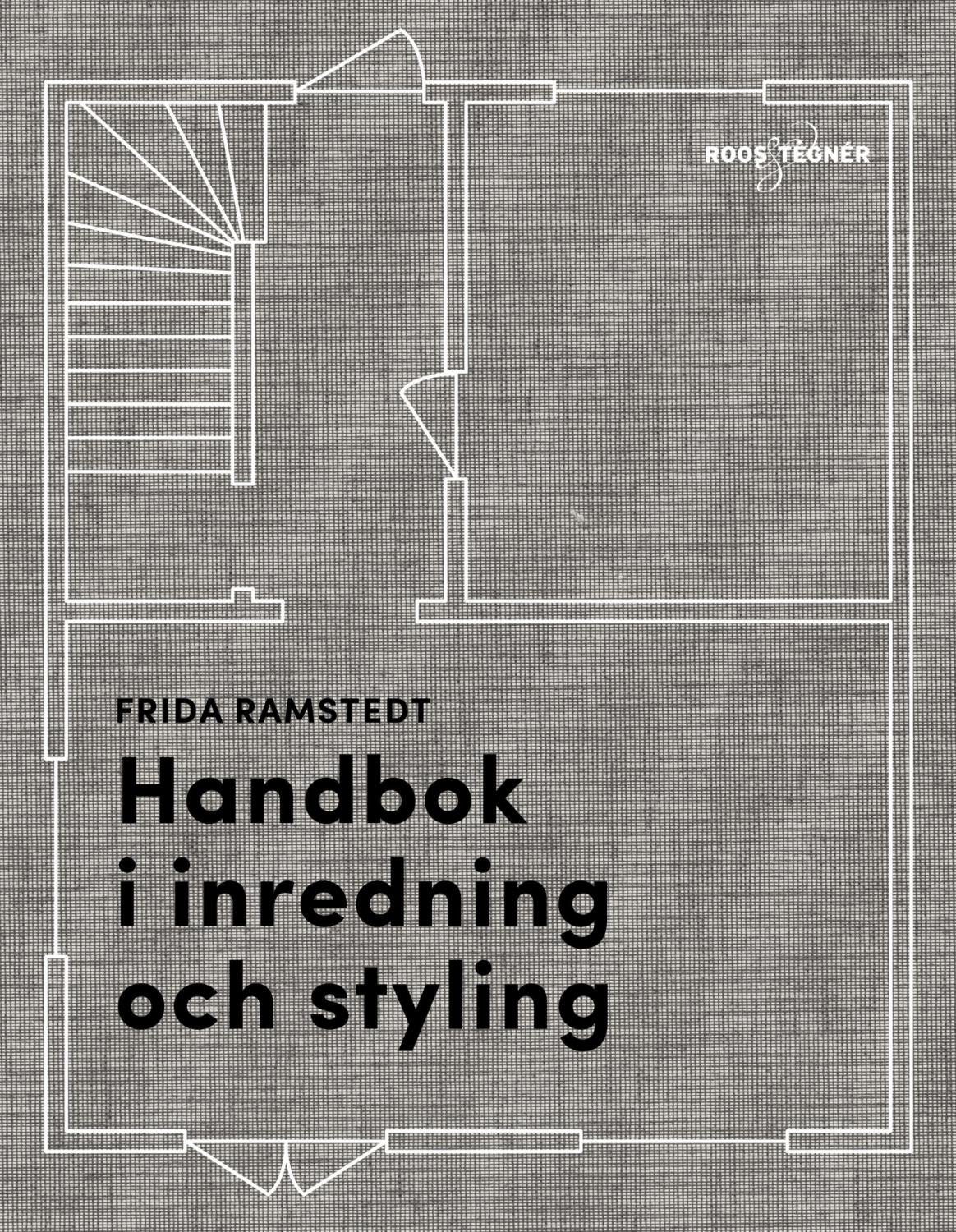 Handbook for interior design and styling