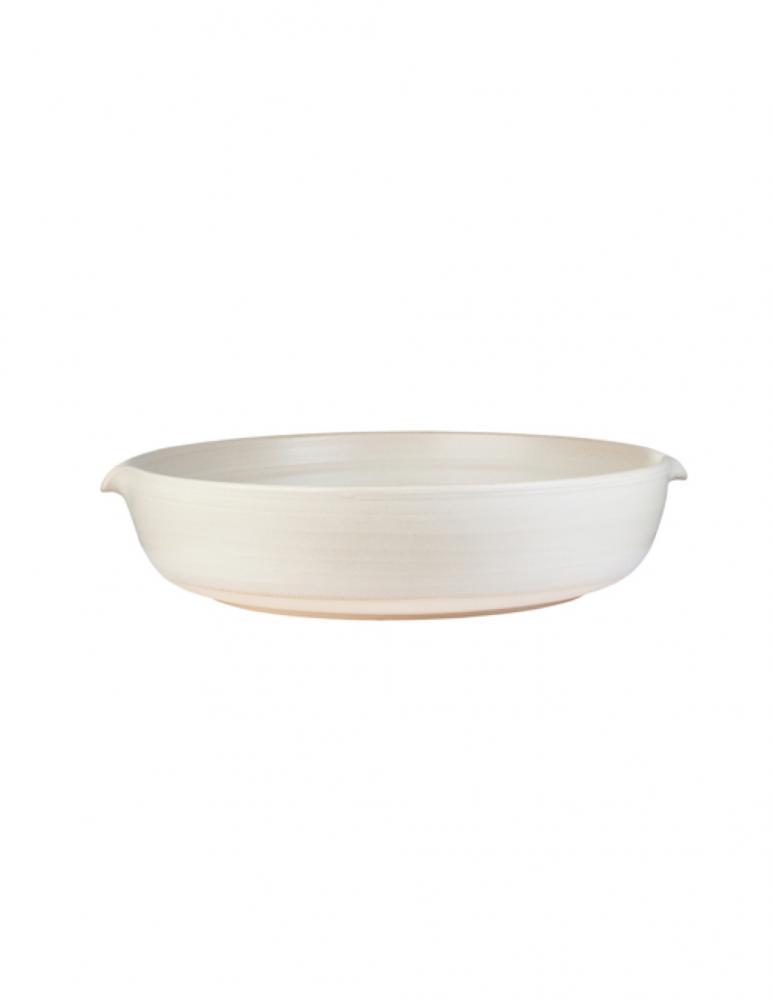 Large Oat Dish C/O Lantliv
