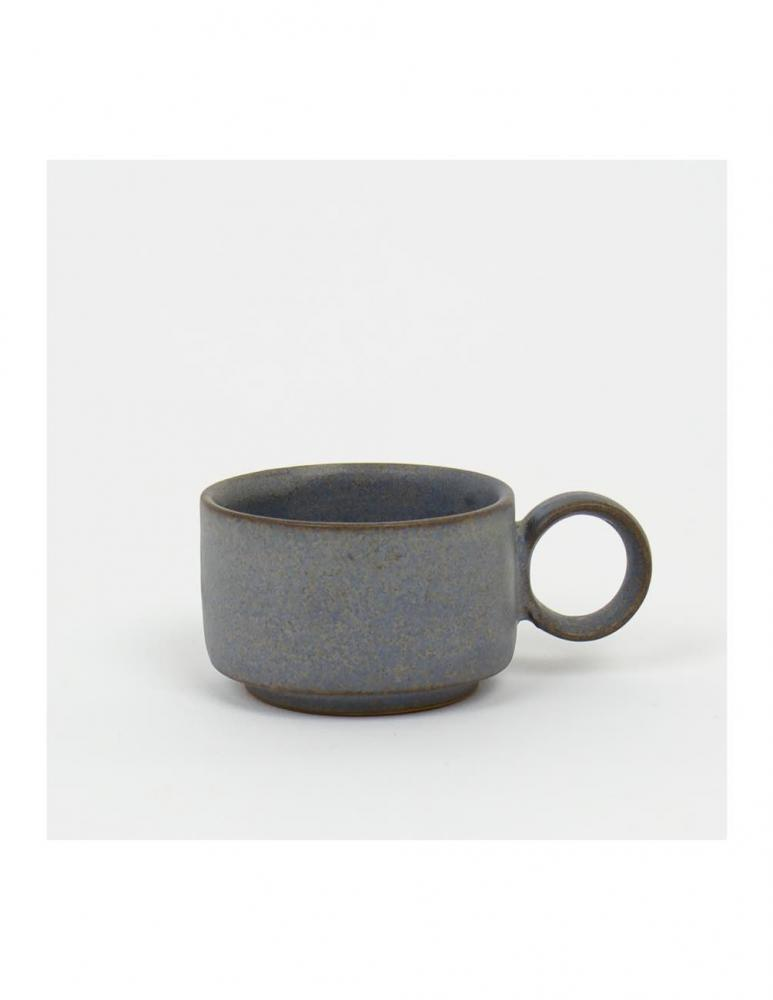 Blue Grey Hera Mini Cup