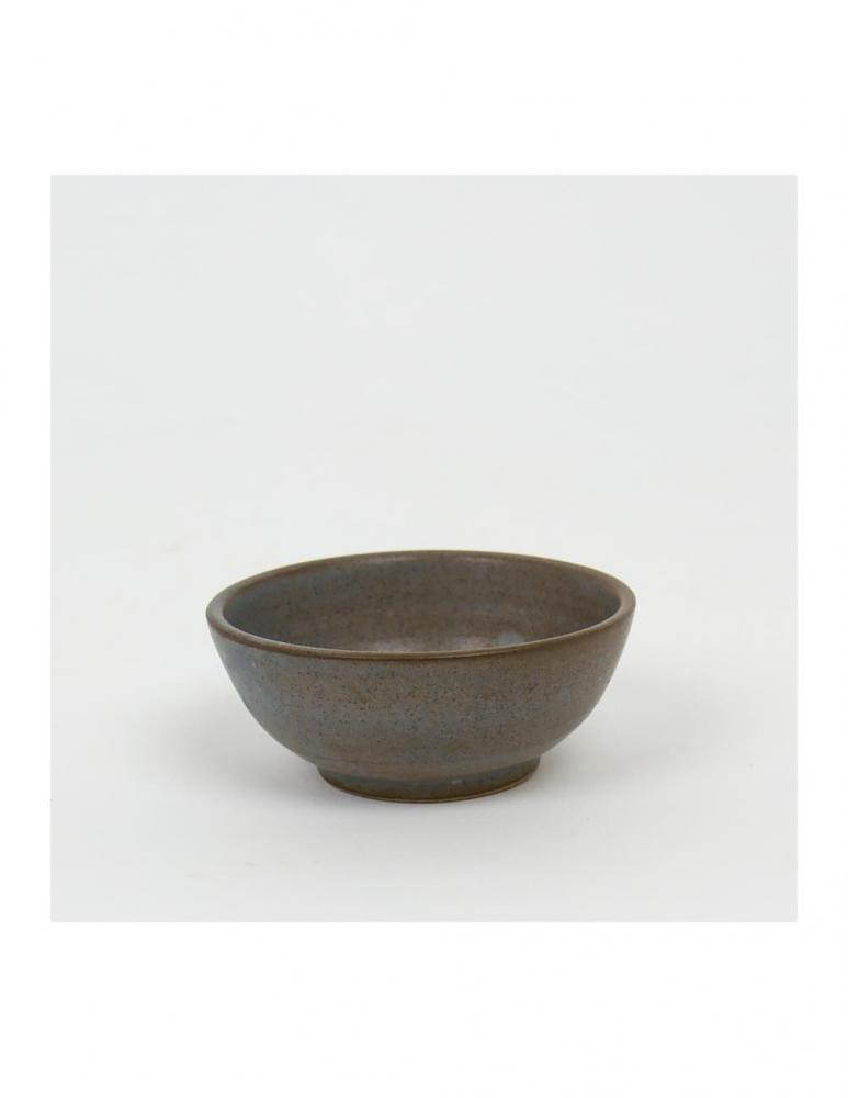 Blue Grey Hera Mini Bowl